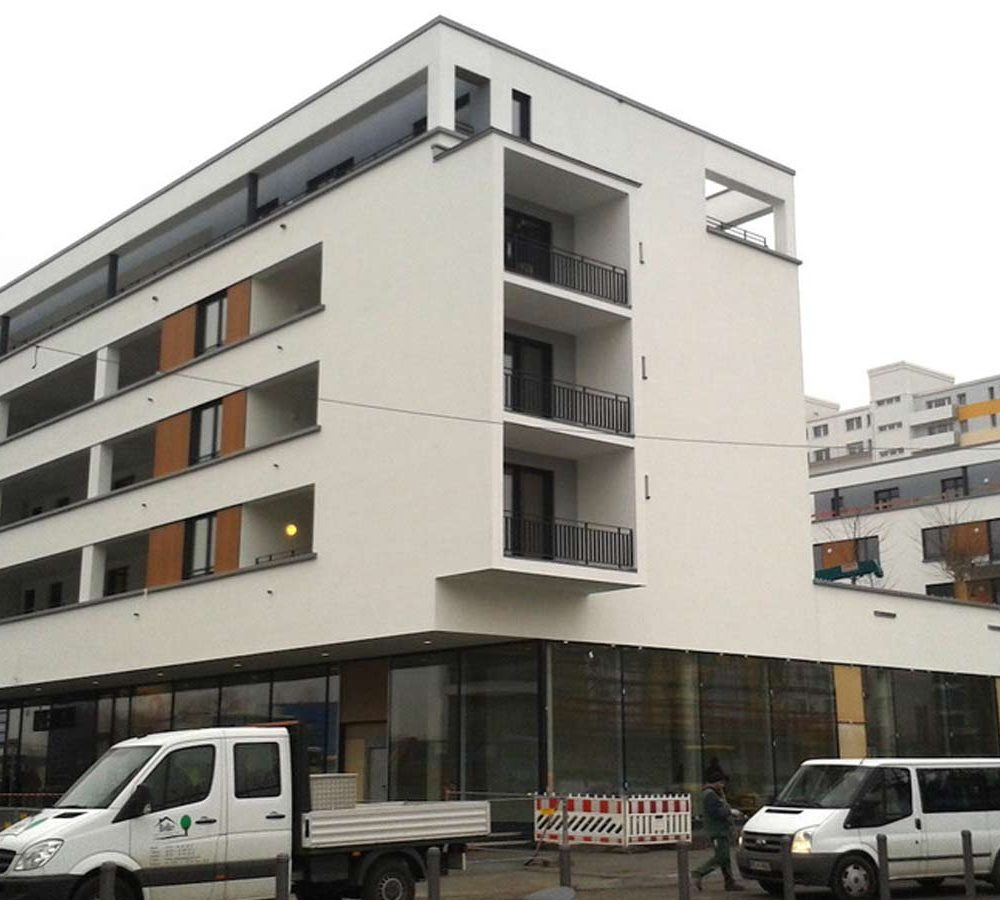 Hafen Offenbach 15/21
