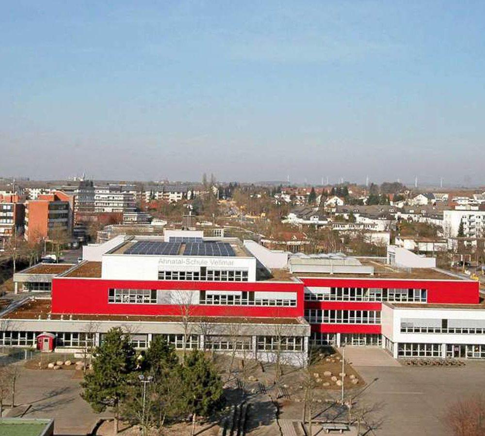 Schule Offenbach 4/21