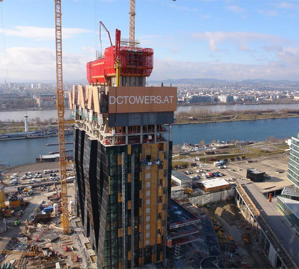 Vienna DC Tower1 2/21